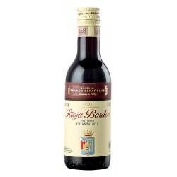 Rioja Bordon Crianza 375 ml