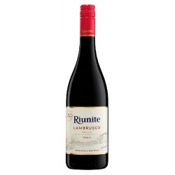 RIUNITE LAMBRUSCO TINTO 750 ML