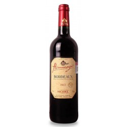 SICHEL BORDEAUX ROUGE 750 ML