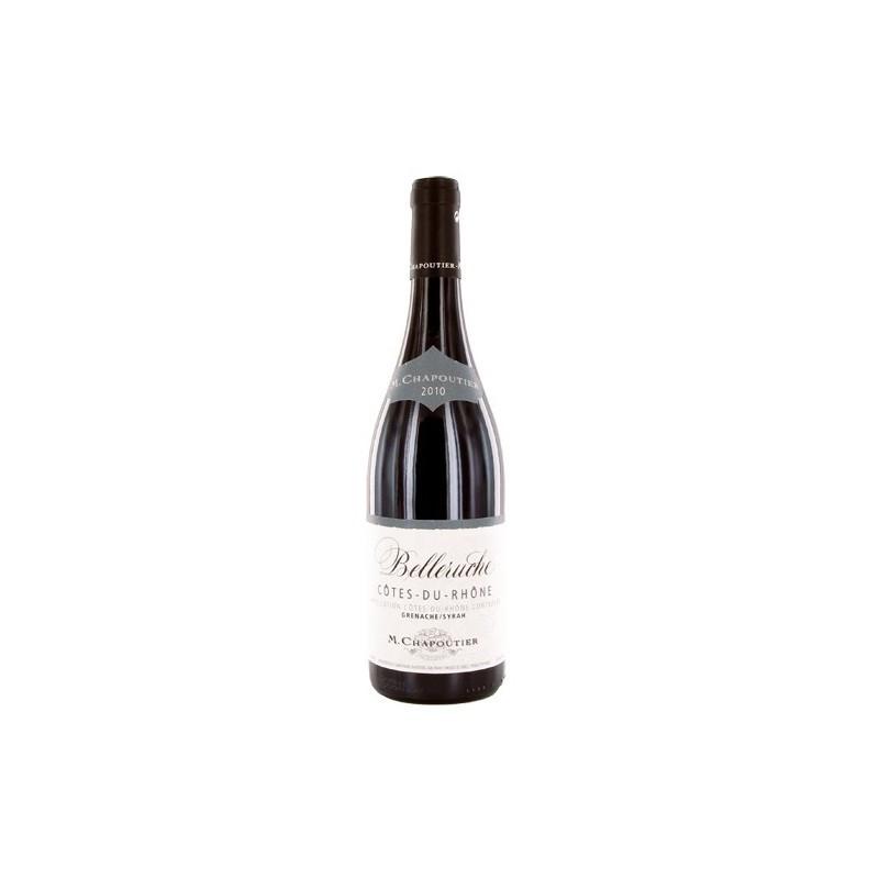 M. Chapoutier Belleruche Cotes Du Rhone 750 ml