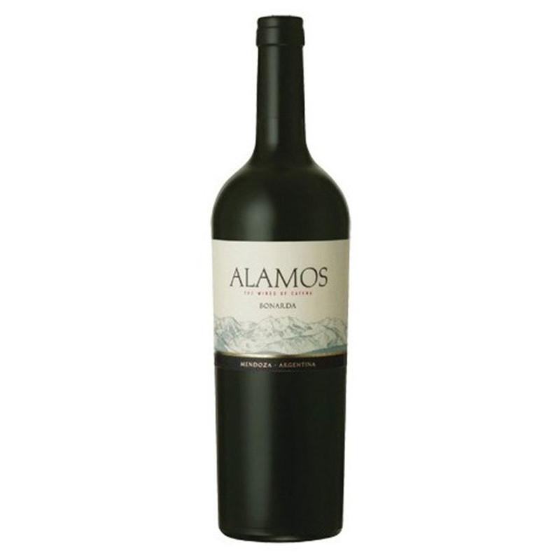 Alamos Bonarda 750 ml