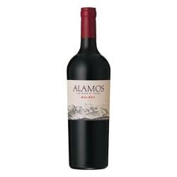 Alamos Malbec 375 ml