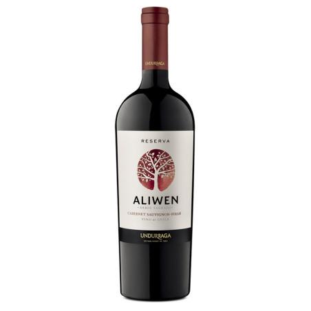 Aliwen Reserva Cabernet Syrah 750 ml