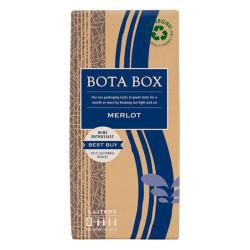 BOTA BOX MERLOT 1.5L TETRA
