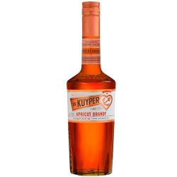 De Kuyper Apricot Brandy...