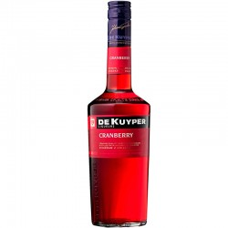De Kuyper Cranberry 700 ml