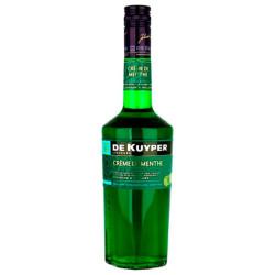 De Kuyper Menta Verde 700 ml