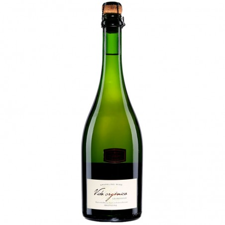 Zuccardi Vida Organica Chardonnay 750 ML