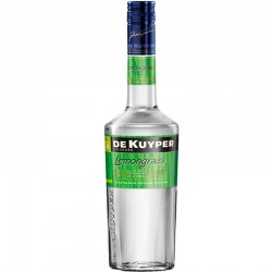 De Kuyper Lemon Grass 700 ml