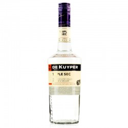 De Kuyper Triple Sec 700 ml