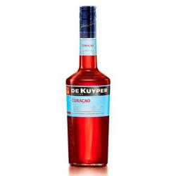 De Kuyper Red Curacao 700 ml