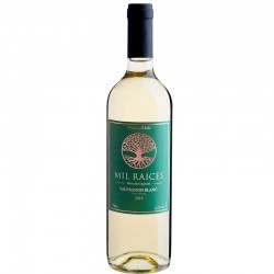 Mil Raices Sauvignon Blanc...
