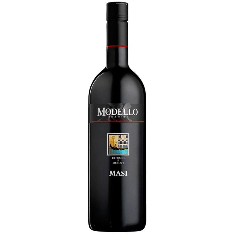MASI MODELLO REFOSCO MERLOT 750 ML