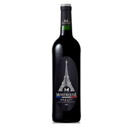 Montrouge Merlot 750 ml