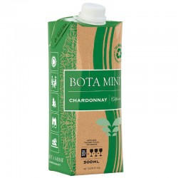 BOTA BOX CHARDONNAY 500 ML