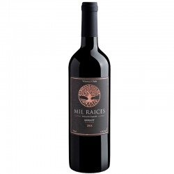 Mil Raices Merlot 750 ml