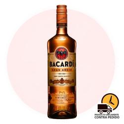 BACARDI GRAN AÑEJO  750 ml