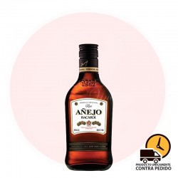 BACARDI AÑEJO 200 ml