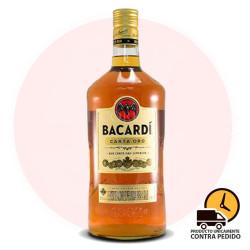 BACARDI CARTA ORO 1750 ml