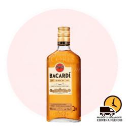 BACARDI CARTA ORO 375 ml