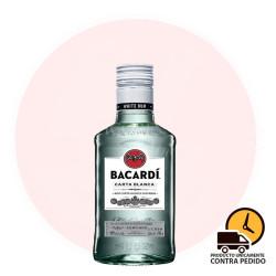 BACARDI CARTA BLANCA 200 ml