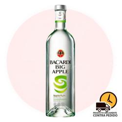 BACARDI BIG APPLE  750 ml