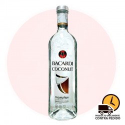 Bacardi Coconut 750 ML