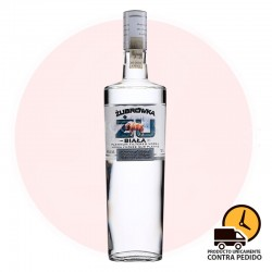 Zubrowka Vodka 750 ml