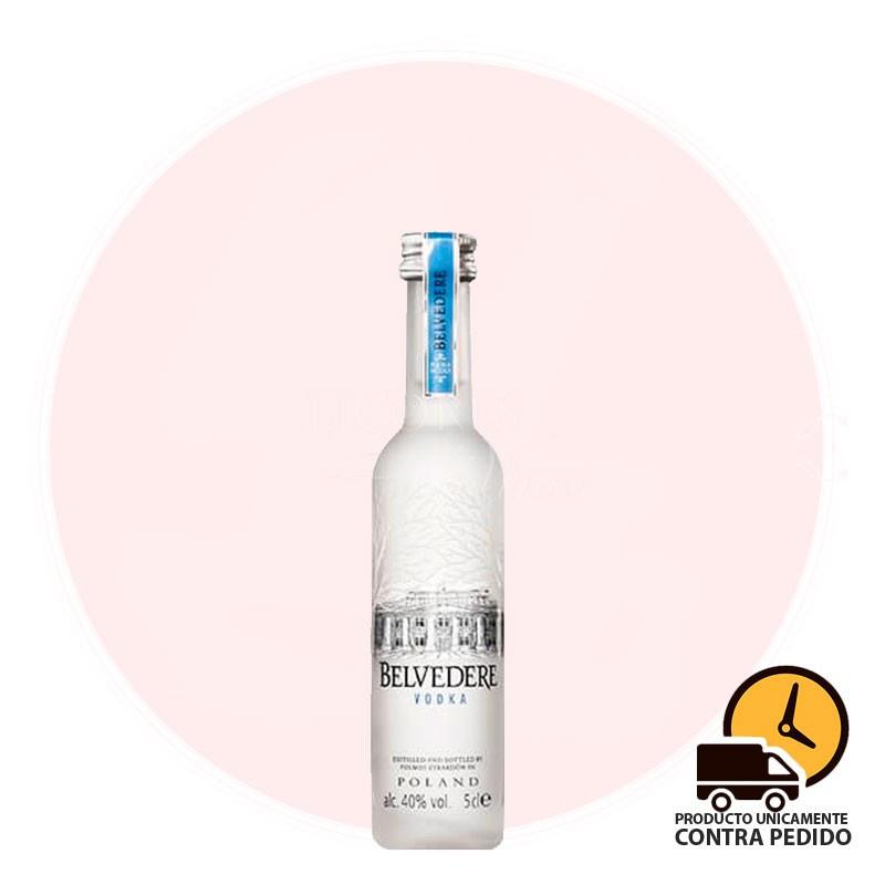 Belvedere 50 ml