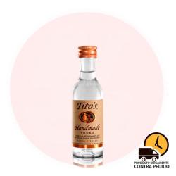 Titos Vodka 50 ml