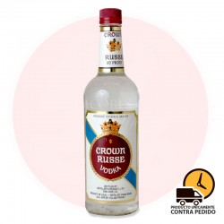 Crown Russe Vodka 1000 ml