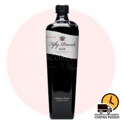 Fifty Pounds Gin 700 ml