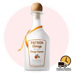 Patron Citronge Orange 750 ML