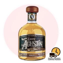 Don Agustin Añejo 750 ml