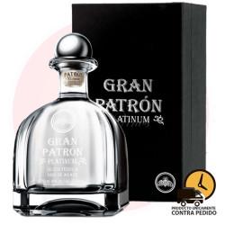 Tequila Gran Patron...