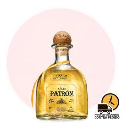 copy of Patron Añejo 750 ml