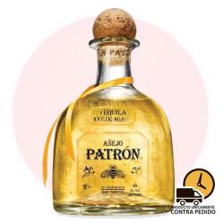 Patron Añejo 750 ml