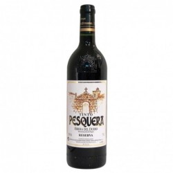 Pesquera Reserva 750 ml