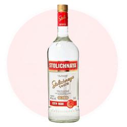 Stolichnaya 1000 ml