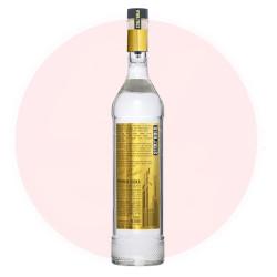 Stolichnaya Gold 750 ml
