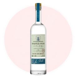 Tequila Ocho Plata 750 ml