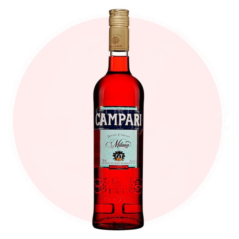 Campari 750 ml