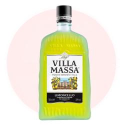 Limoncello Villa Massa 700 ml