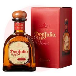 Don Julio Tequila Reposado...