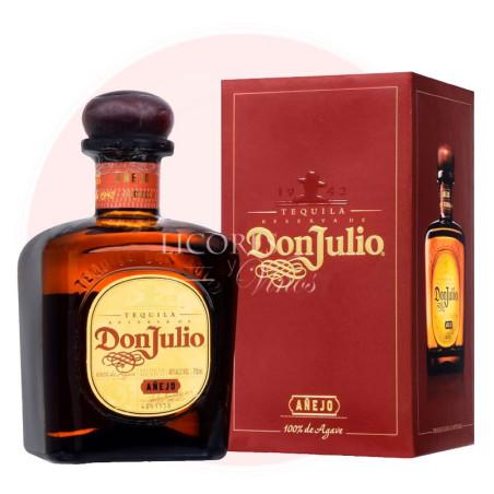 Don Julio Tequila Añejo 750 ML