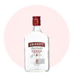 Smirnoff Vodka 200 ML