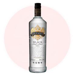 Smirnoff Black Vodka 700 ML
