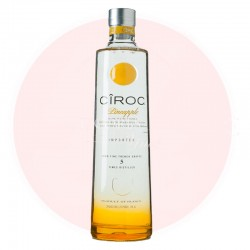 CIROC VODKA PINEAPPLE 1000 ml