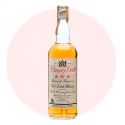 Crawfords Whisky 750 ML