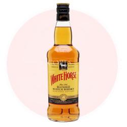 White Horse Whisky 750 ML
